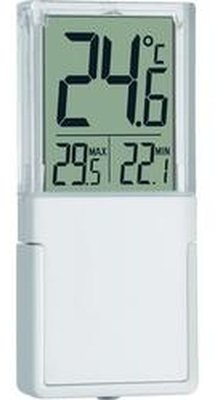 TFA Vista thermometer