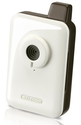 Sitecom N150 indoor IP-camera