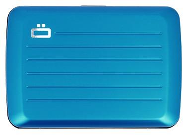 Ögon Stockholm V2 Blue creditcardhouder