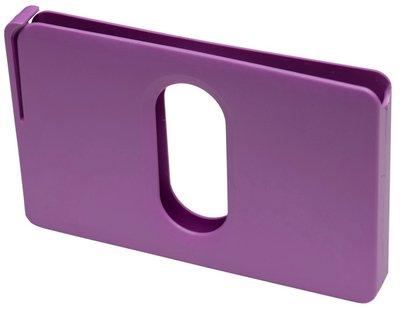 THUMB Purple creditcardhouder