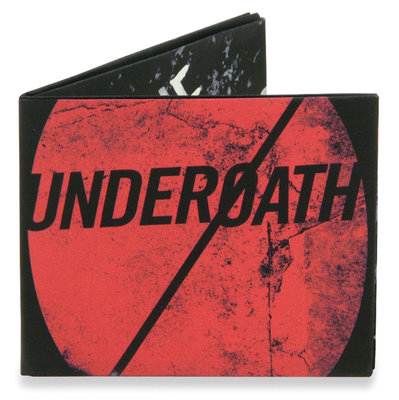 Mighty Wallet Underoath