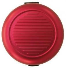 Ögon Euro Coin Dispenser Red munthouder
