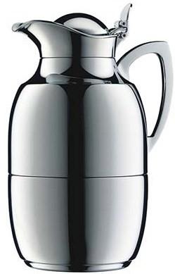 Alfi Juwel thermoskan zilver 1 liter