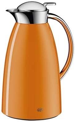 Alfi Gusto thermoskan oranje 1 liter