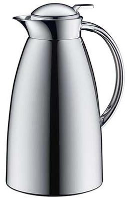 Alfi Gusto thermoskan zilver 1 liter