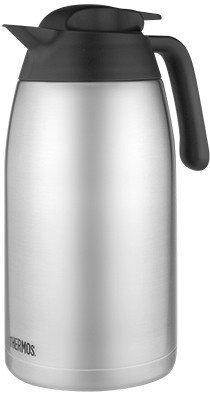 Thermos THV 2000 Inox thermoskan 2 liter