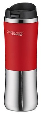 Thermos Brilliant rood thermosbeker 0.3 liter