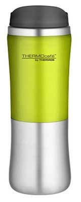 Thermos Brilliant lime thermosbeker 0.3 liter