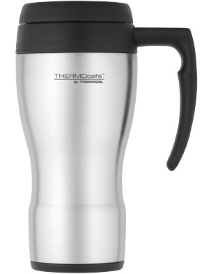Thermos Inox thermosbeker 0.45 liter