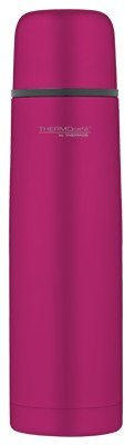 Thermos Everyday roze thermosfles 1 liter