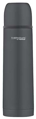 Thermos Everyday grijs thermosfles 0.5 liter