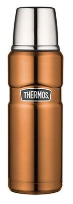 Thermos King Koper thermosfles 0.47 liter