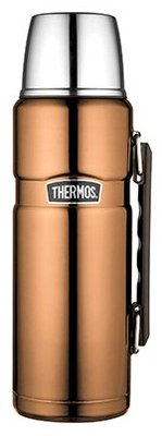 Thermos King Koper thermosfles 1.2 liter