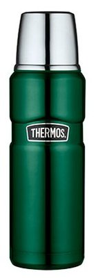Thermos King Groen thermosfles 0.47 liter