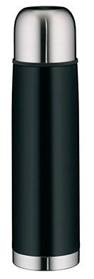 Alfi Isotherm Eco zwart thermosfles 0.75 liter