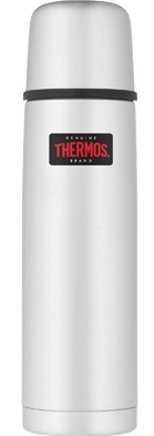 Thermos Inox thermosfles 0.75 liter