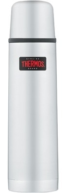 Thermos Inox thermosfles 0.5 liter