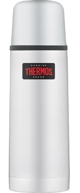 Thermos Inox thermosfles 0.35 liter