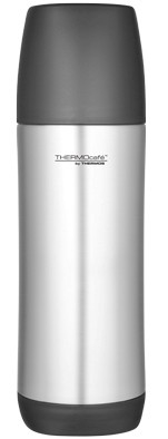Thermos GS Roestvrij staal thermosfles 1 liter