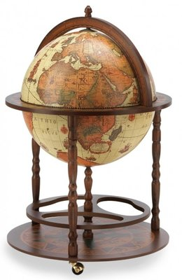 Classica Calipso Safari barglobe