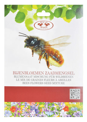 Esschert Design bijenmengsel