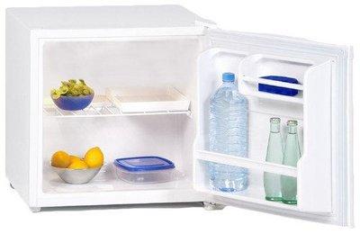 Exquisit KB 05-4 A+ koelkast (44 liter)