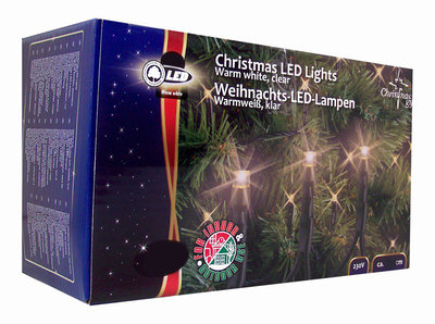 Christmas Gifts 200 LED's outdoor kerstverlichting