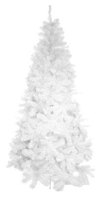 Cosy Noble White kerstboom 150 cm