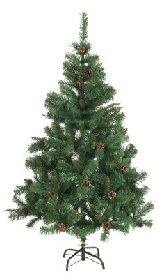 Xmas collection Pine kerstboom 210 cm
