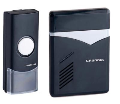 Grundig 48577 230v draadloze deurbel