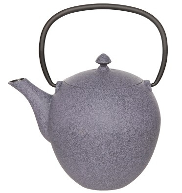 Cosy Pear Purple theepot 1 liter