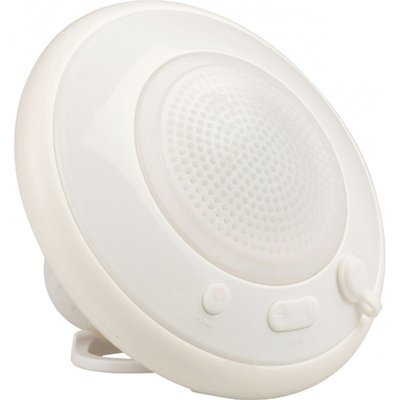 König BTFSP100WH drijvende bluetooth speaker