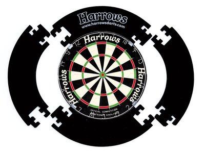 Harrows Surround zwart