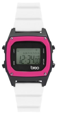 Breo Binary White/Pink