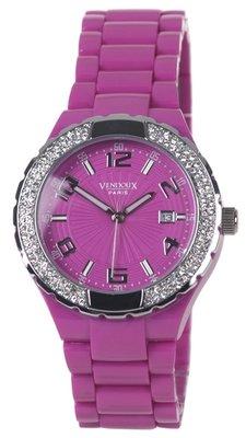 VendouX Paris lila