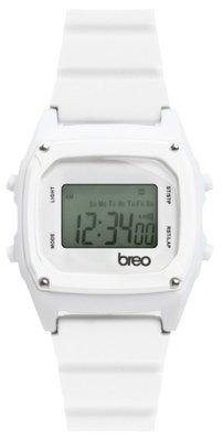 Breo Binary White