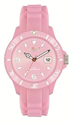 Crown Watch Pink 43mm