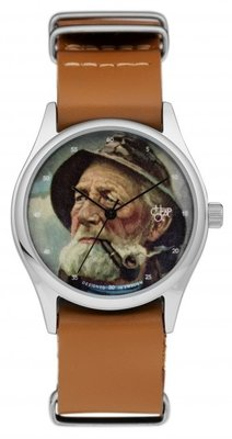 CHPO Pop Fisherman horloge