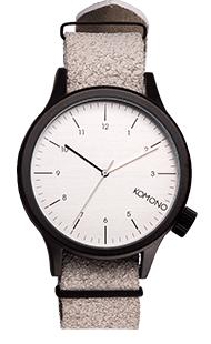 Komono Magnus Vintage White