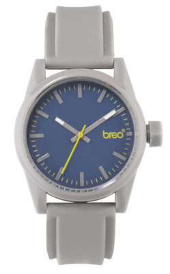Breo Polygon Grey