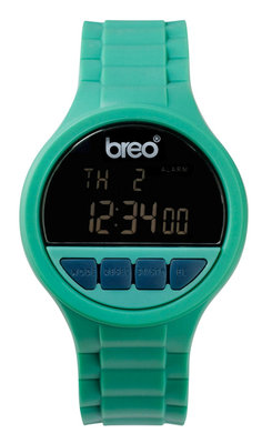 Breo Code Green