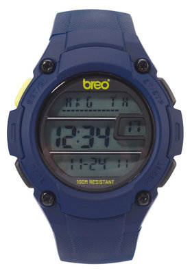 Breo Zone Navy Blue