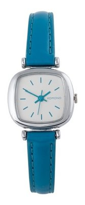 Komono Moneypenny Blue Sapphire
