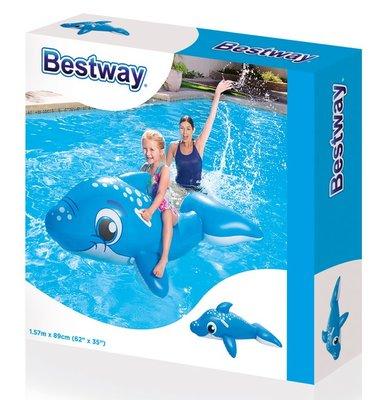 Bestway Ride on Dolfijn zwembadspeelgoed