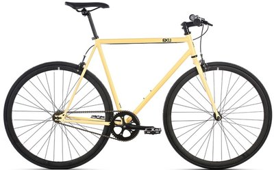 6KU Tahoe 58 cm fixed gear bike
