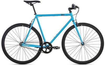 6KU Iris 55 cm fixed gear bike