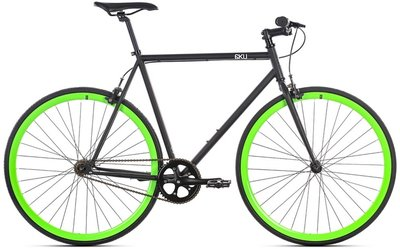 6KU Paul 55 cm fixed gear bike