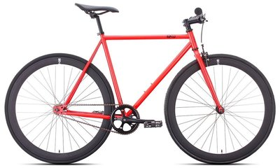 6KU Cayenne 55 cm fixed gear bike
