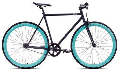 6KU Beach Bum 58 cm fixed gear bike