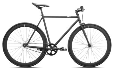 6KU Nebula1 58 cm fixed gear bike
